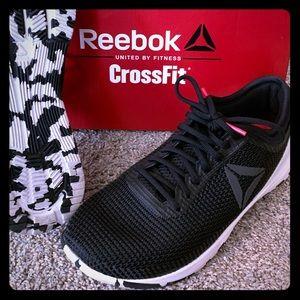Reebok CrossFit Nano 8 Flexweave Women's Size 8